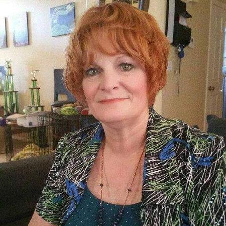 Nancy in Fresno, CA