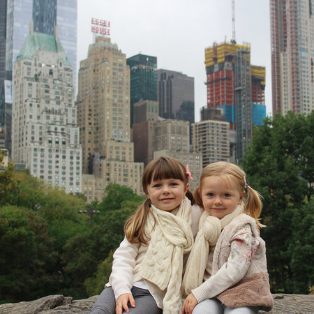 Child Care Job in New York, NY 10024 - Looking For Native Spanish speaking Babysitter For After School Pick Up And Care - Care.com