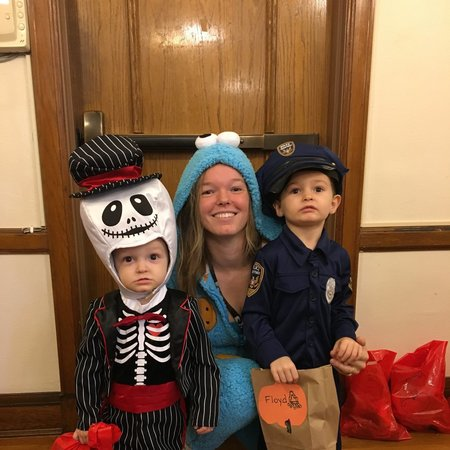 Child Care Job in Pittsburgh, PA 15205 - Loving, Patient Nanny Needed For 2 Children In Pittsburgh - Care.com