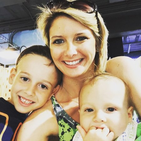 NANNY - Amber W. from Forney, TX 75126 - Care.com