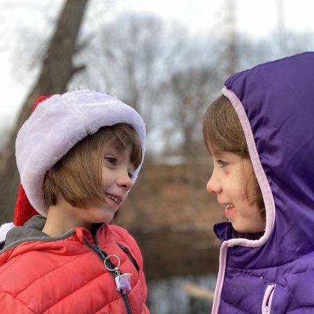 Child Care Job in Needham, MA 02492 - Nanny Needed For 2 Children In Needham - Care.com