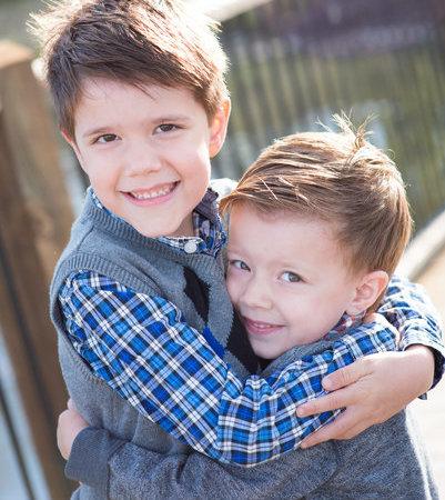 Child Care Job in Stilwell, KS 66085 - Babysitter Needed For 2 Children In Stilwell - Care.com