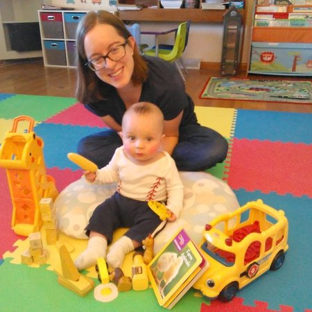 Child Care Job in Amherst, OH 44001 - Nanny Needed During Maternity Leave - Care.com