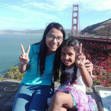 BABYSITTER - Dipika G. from Mountain View, CA 94041 - Care.com