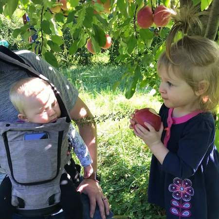 Child Care Job in Purcellville, VA 20132 - Full Time Nanny Needed- Live In Or Out - Care.com