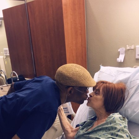 Senior Care Job in Phoenix, AZ 85022 - Live-in Home Care Needed For My Father In Phoenix - Care.com