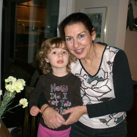 NANNY - Nour Q. from Centreville, VA 20121 - Care.com