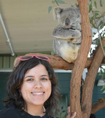 NANNY - Maria Cristina L. from San Francisco, CA 94121 - Care.com