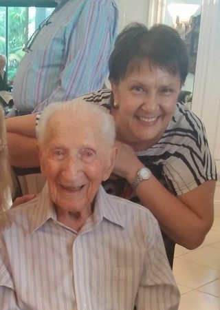 Senior Care Provider from Boca Raton, FL 33434 - Care.com