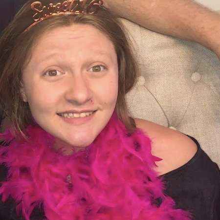 Special Needs Job in Cincinnati, OH 45242 - Seeking A Fun Summer Sidekick For Super Friendly 16 Year Old Girl! - Care.com