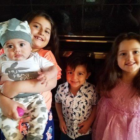 Child Care Job in El Paso, TX 79912 - Nanny For 4 Children- West El Paso - Care.com