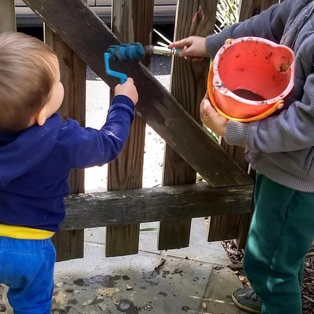 Child Care Job in Lutherville Timonium, MD 21093 - Nanny Needed For 2 Active Boys - Care.com