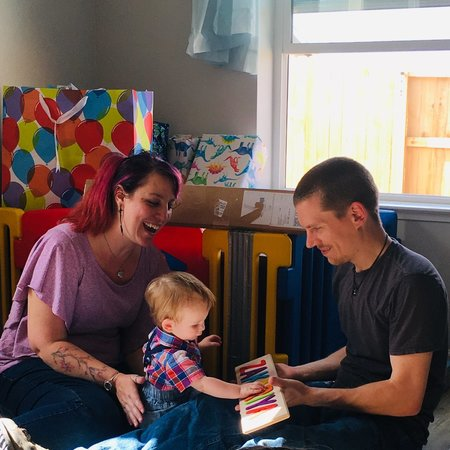 Child Care Job in Fernley, NV 89408 - Reliable, Energetic Nanny Needed For 1 Child In Fernley - Care.com