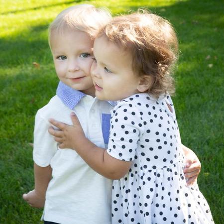 Child Care Job in Minneapolis, MN 55408 - Part-time Nanny Needed For 3 Children In Edina - Care.com