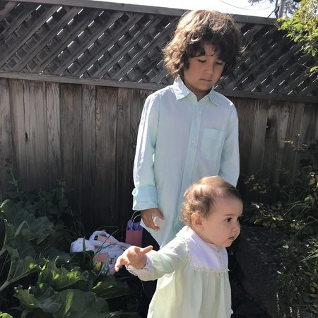 Child Care Job in El Cerrito, CA 94530 - Live-in Part-time Babysitter Needed For 2 Children In El Cerrito - Care.com