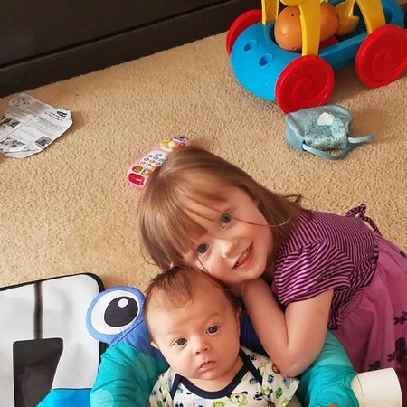 Child Care Job in Stow, OH 44224 - Need A Full Time Sitter For August - Care.com