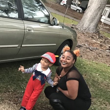 NANNY - Ameeyah W. from Austin, TX 78724 - Care.com