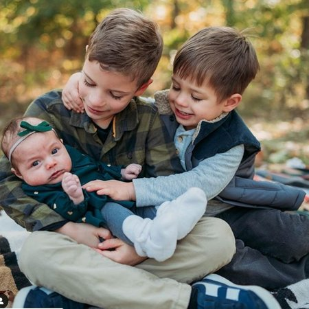 Child Care Job in Brentwood, TN 37027 - Active Family Seeks Nanny To Be Part Of The Family! - Care.com