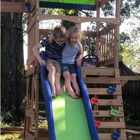 Child Care Job in Summerville, SC 29486 - Nanny Needed For 2 Children In Summerville. - Care.com