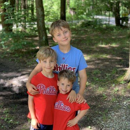 Child Care Job in Sullivans Island, SC 29482 - Babysitter Needed For 3 Children In Sullivans Island - Care.com