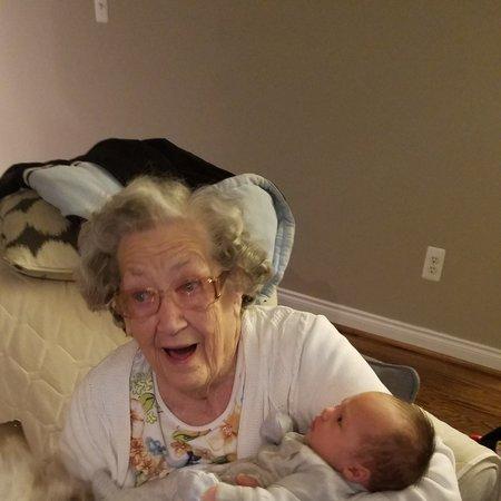 Senior Care Job in Clinton Township, MI 48038 - Companion Care Needed For My Mother In Clinton Township - Care.com