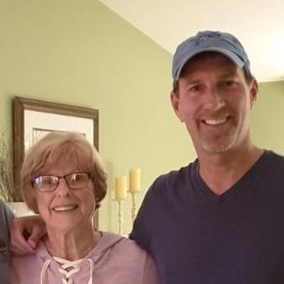 Senior Care Job in Muskegon, MI 49441 - Medication Prompting And Light Housekeeping Full-time Support Needed For My Mother In Muskegon, MI. - Care.com