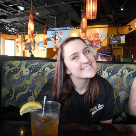 BABYSITTER - Rebecca E. from Smyrna, TN 37167 - Care.com