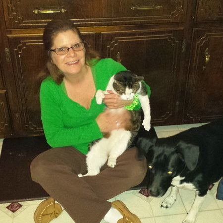 Pet Care Provider from Pittsburgh, PA 15210 - Care.com