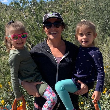 Child Care Job in Phoenix, AZ 85083 - Nanny Needed For Twin Girls In N. Phoenix - Care.com