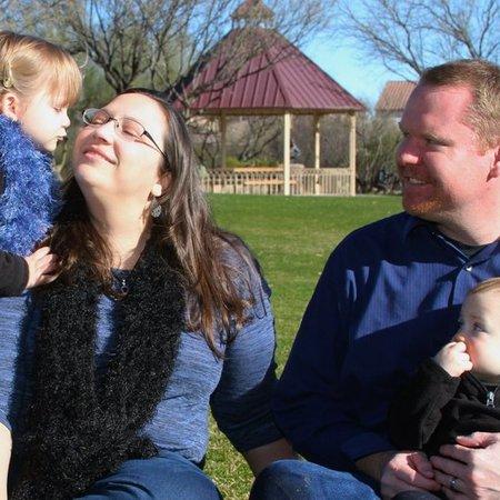 Child Care Job in Sahuarita, AZ 85629 - Seeking Adult Playmate For Littles - Care.com