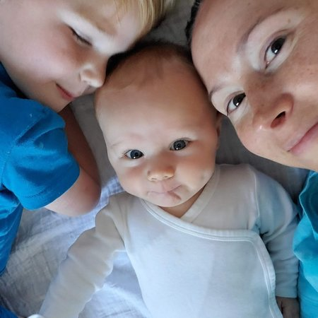Child Care Job in La Jolla, CA 92037 - Looking For A Fun Dependable Nanny For Full-time Care Of Our Two Great Kids! - Care.com