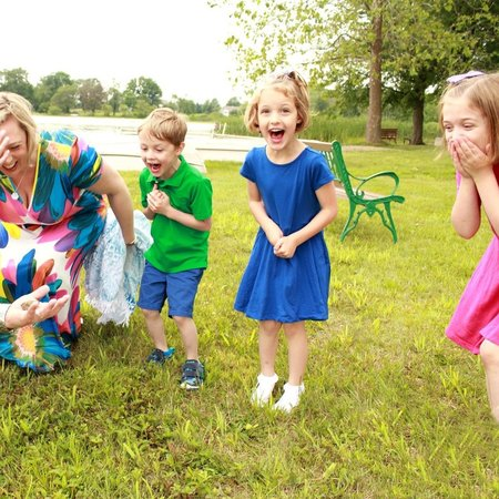 Child Care Job in Leesburg, IN 46538 - Summer Care Needed For 3 Elementary School Age Kids - Care.com