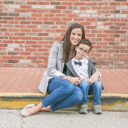 Child Care Job in Zionsville, IN 46077 - Looking For A Nurturing Nanny For Kindergarten Boy In Zionsville - Care.com