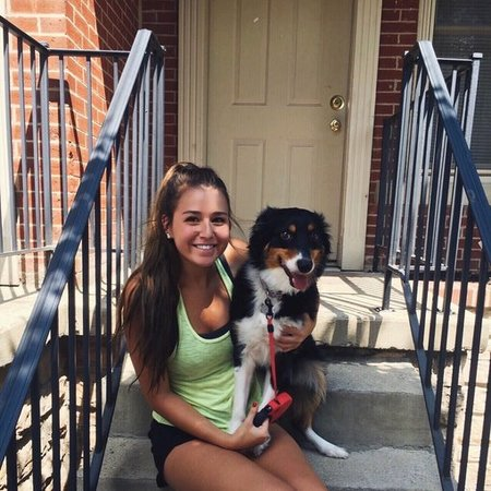 Pet Care Provider from Ashland, OH 44805 - Care.com