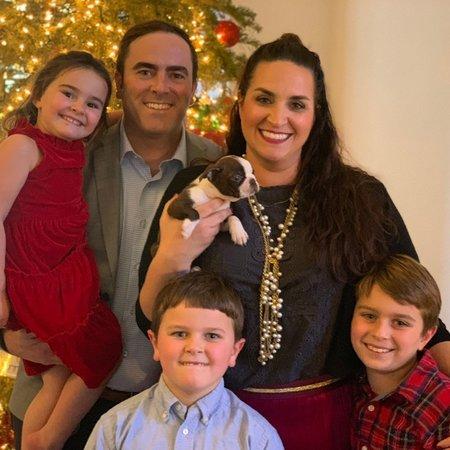 Child Care Job in Danville, CA 94506 - Part Time Nanny Needed For 3 Children In Danville - Care.com