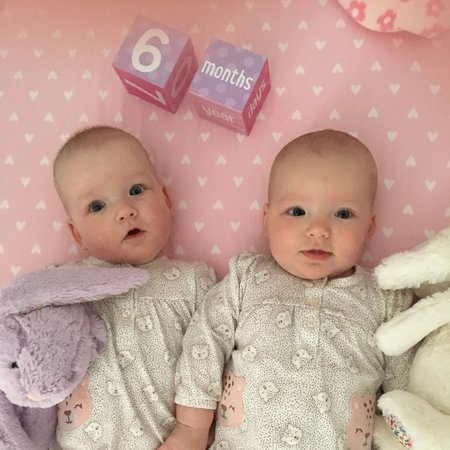 Child Care Job in Wilmington, MA 01887 - Nanny Needed For 10 Month Twins In Wilmington - Care.com