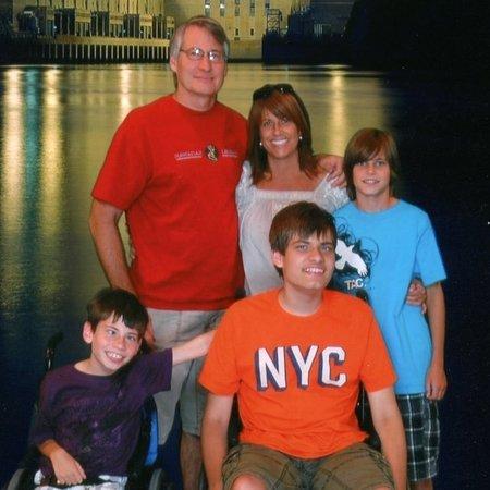 Child Care Job in Sacramento, CA 95819 - Caregiver For  2 Great Guys In Sacramento - Care.com