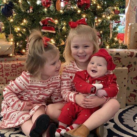 Child Care Job in Midlothian, VA 23112 - Energetic, Reliable Nanny Needed For 3 Children In Midlothian - Care.com