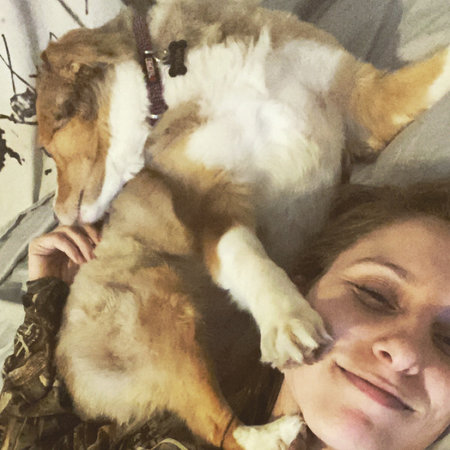 Pet Care Job in Denton, TX 76210 - Walker Needed For 1 Dog In Denton  (Part Time Available) - Care.com