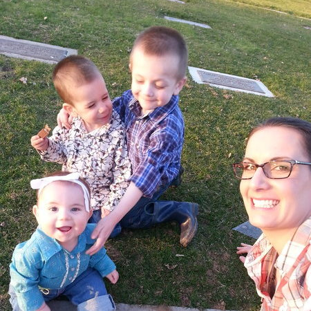 Child Care Job in Yakima, WA 98903 - Babysitter Needed For 3 Children In Yakima. - Care.com
