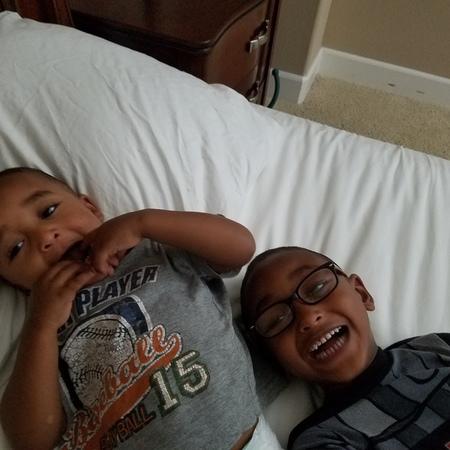Child Care Job in Berkeley, CA 94701 - Babysitter Needed For 2 Children In Berkeley. - Care.com