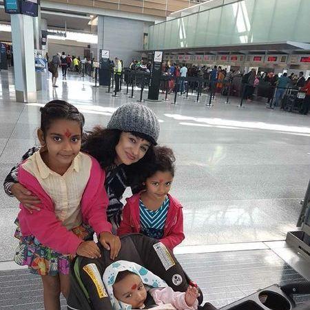 NANNY - Reema J. from Santa Clara, CA 95050 - Care.com