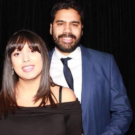 Daniela T.'s Photo