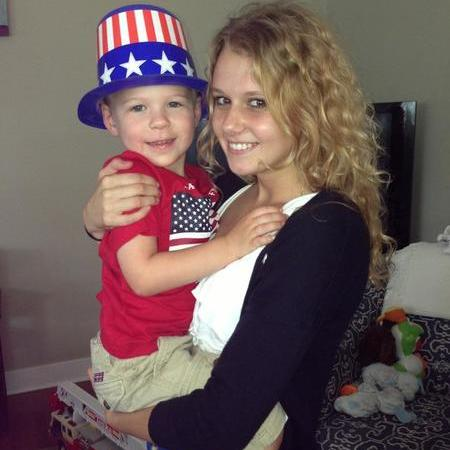 NANNY - Chaney G. from Cleveland, OH 44144 - Care.com