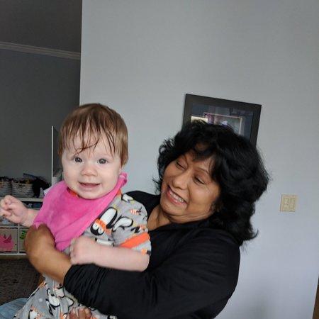 NANNY - Rosa V. from San Mateo, CA 94401 - Care.com
