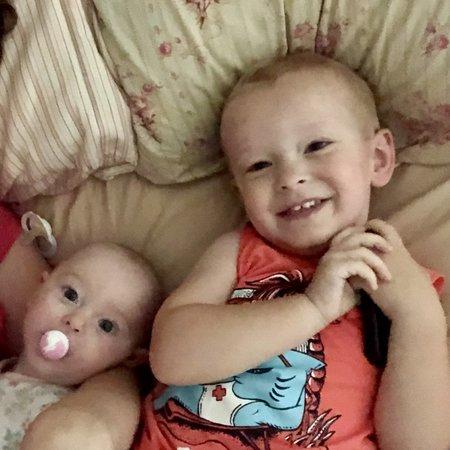 Child Care Job in Dawsonville, GA 30534 - Nanny Needed For 2 Children In Dawsonville - Care.com