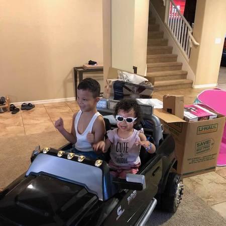 Child Care Job in Buckeye, AZ 85396 - Babysitter Needed For 2 Children In Buckeye - Care.com