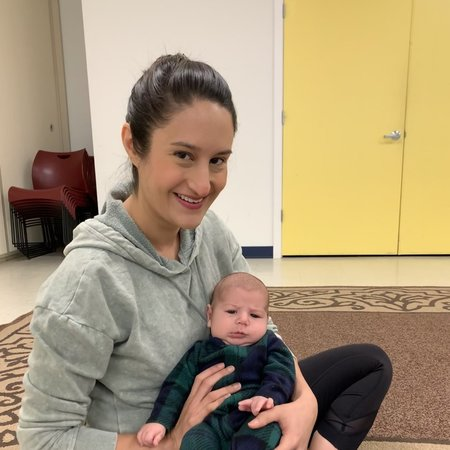Child Care Job in Winston Salem, NC 27106 - Nanny For One Infant Needed In Winston-Salem - Care.com