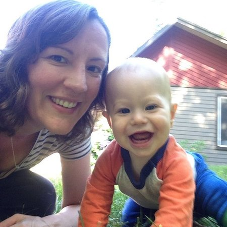 Child Care Job in Portland, OR 97219 - Seeking Infant Care This Fall In SW Portland, Two Days A Week - Care.com