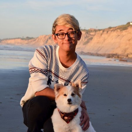 Pet Care Provider from San Diego, CA 92123 - Care.com